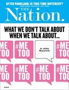 The Nation Magazine 3/19/2018
