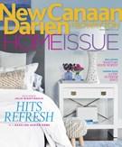 New Canaan Darien Magazine 3/1/2018
