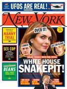 New York Magazine 3/19/2018