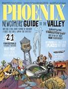 Phoenix Magazine 3/1/2018