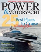Power & Motoryacht Magazine 4/1/2018