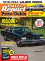Old Cars Report Price Guide | 1/2018 Cover
