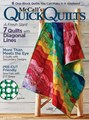 Quick Quilts Magazine | 4/2018 Cover