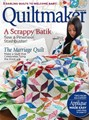 Quiltmaker Magazine | 3/2018 Cover