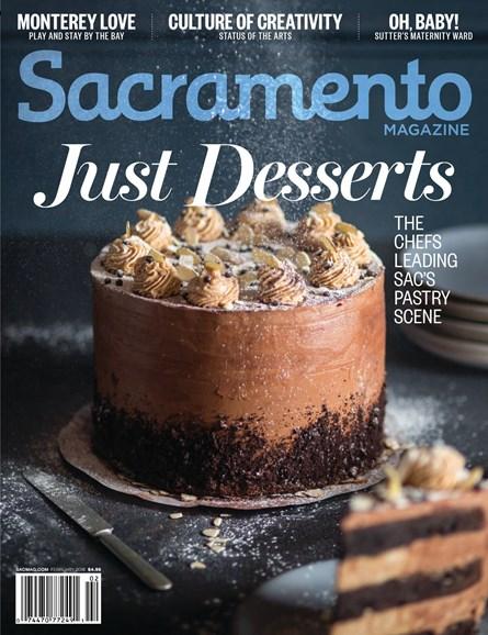 Sacramento Cover - 2/1/2018