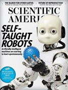 Scientific American Magazine 3/1/2018
