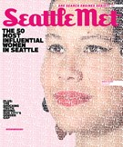 Seattle Met Magazine 2/1/2018