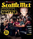 Seattle Met Magazine 3/1/2018