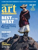 Southwest Art Magazine 3/1/2018