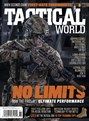 Tactical World | 3/2018 Cover