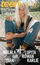 Teen Vogue 3/1/2018
