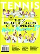 Tennis Magazine 3/1/2018