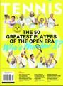 Tennis Magazine | 3/2018 Cover