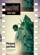 Time Out New York Magazine 3/14/2018