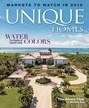 Unique Homes Magazine | 1/2018 Cover