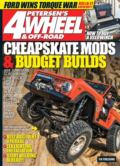 4 Wheel & Off-Road Cover - 5/1/2018
