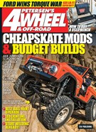 4 Wheel & Off-Road Magazine 5/1/2018