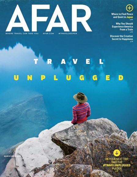 AFAR Cover - 3/1/2018