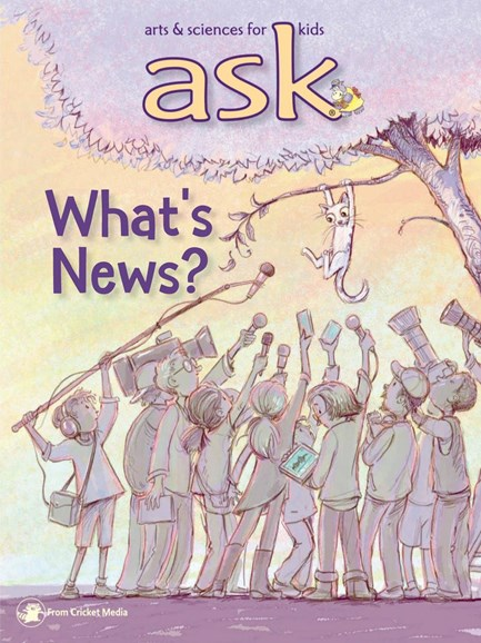 ask Cover - 3/1/2018