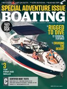 Boating Magazine 3/1/2018