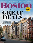 Boston Magazine 3/1/2018