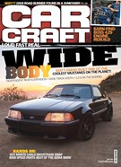 Car Craft Magazine 6/1/2018