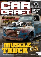 Car Craft Magazine 5/1/2018