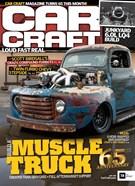 Car Craft Magazine 5/1/2018