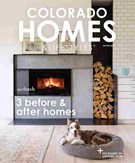 Colorado Homes & Lifestyles Magazine 1/1/2018