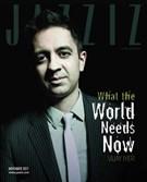 Jazziz Magazine 11/1/2017