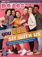 Dance Spirit Magazine 4/1/2018