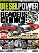 Diesel Power Magazine 4/1/2018