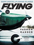 Flying Magazine 4/1/2018