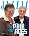 Jazziz Magazine | 2/1/2018 Cover