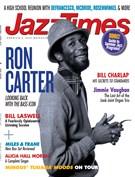 JazzTimes Magazine 4/1/2018