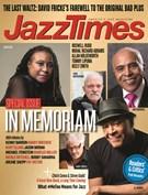 JazzTimes Magazine 3/1/2018