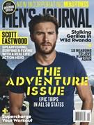 Men's Journal Magazine 4/1/2018