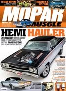 Mopar Muscle Magazine 6/1/2018
