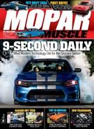 Mopar Muscle Magazine 5/1/2018