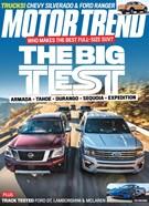Motor Trend Magazine 4/1/2018