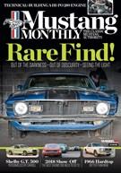 Mustang Monthly Magazine 4/1/2018