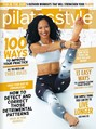 Pilates Style Magazine | 3/2018 Cover