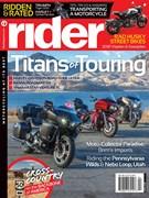 Rider Magazine 4/1/2018