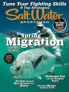 Salt Water Sportsman Magazine 3/1/2018