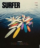 Surfer Magazine 4/1/2018