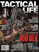 Tactical Life Magazine 5/1/2018