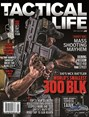 Tactical Life Magazine | 5/2018 Cover