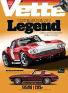 Vette Magazine 4/1/2018