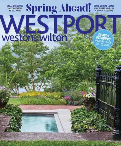 Westport Cover - 3/1/2018
