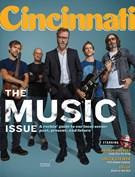 Cincinnati Magazine 4/1/2018
